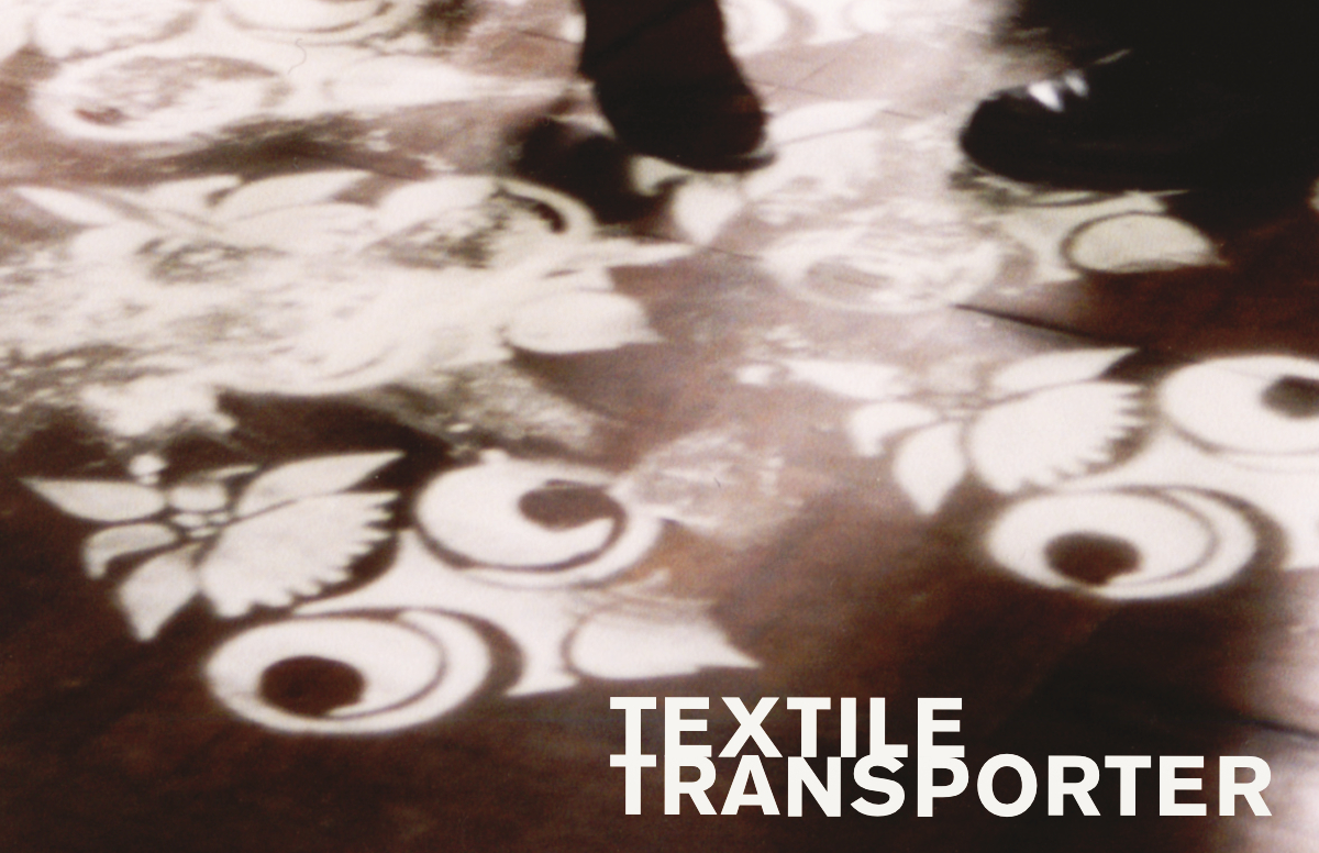 Editorial Design, Textile Transporter